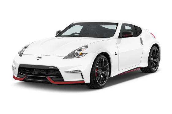 Slide 1 of 14: 2015 Nissan 370Z