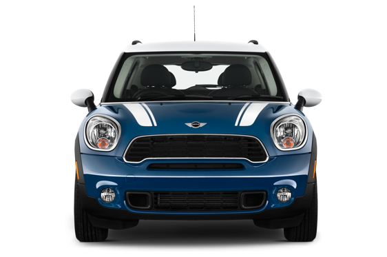Slide 1 of 25: 2015 MINI COUNTRYMAN