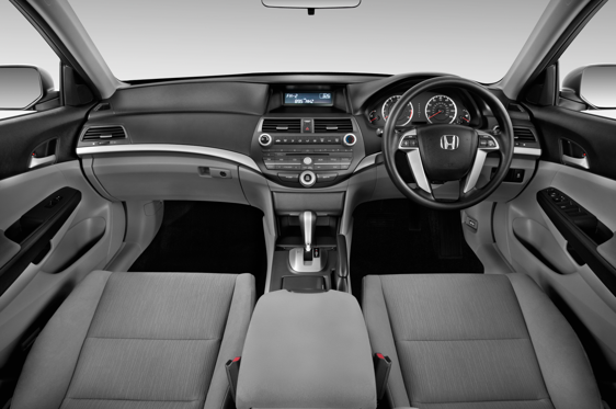 Slide 1 of 24: 2012 Honda Accord