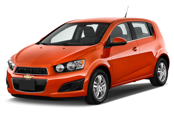 Slide 1 of 14: 2013 Chevrolet Aveo