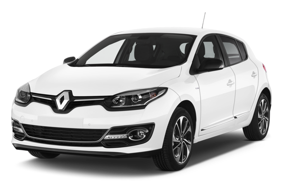 Slide 1 of 14: 2014 Renault Mégane Hatch