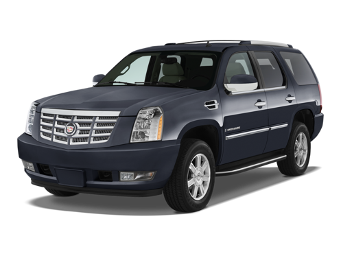Slide 2 of 16: 2014 Cadillac Escalade