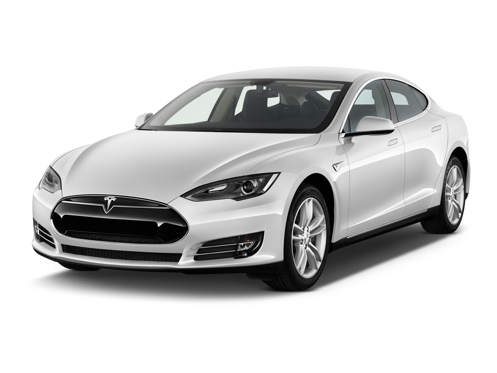 Slide 1 of 21: 2013 Tesla Model S