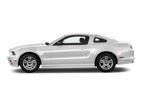 Slide 1 of 17: 2014 Ford Mustang