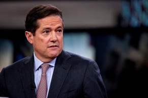 Does Jes Staley have a radical reinvention plan? Or is he going to offer another uninspiring round of cost-cutting?