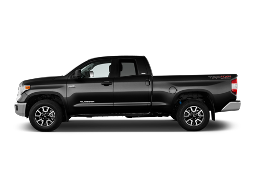 Slide 2 of 20: 2015 Toyota Tundra