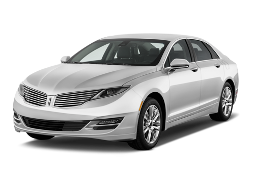 Slide 2 of 32: 2015 Lincoln MKZ