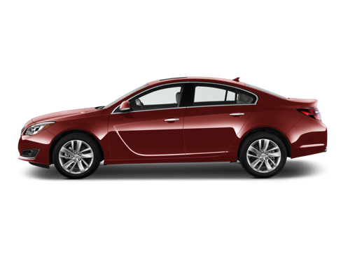 Slide 2 of 20: 2014 Buick Regal