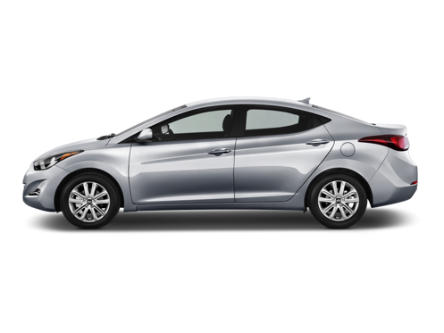 Slide 1 of 23: 2014 Hyundai Elantra