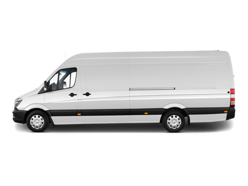 Slide 1 of 47: 2015 Mercedes-Benz Sprinter Cargo Van