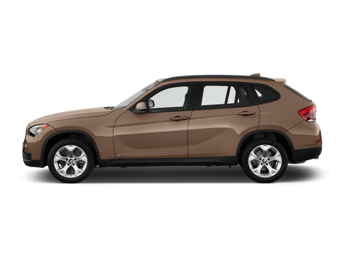 Slide 1 of 26: 2015 BMW X1