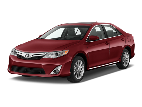 Slide 1 of 21: 2014 Toyota Camry