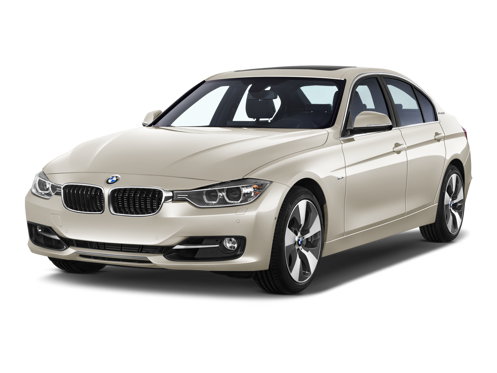 Slide 1 of 25: 2014 BMW 3 Series