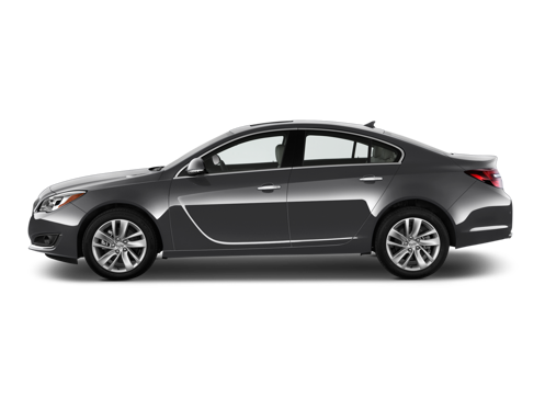 Slide 1 of 20: 2014 Buick Regal