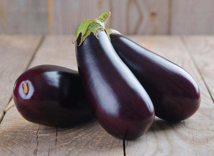 "<p>Packed with free-radical-scavenging chlorogenic acid, eggplant is good for more than just parmigiana. The shiny, purple veggie is also packed with powerful antioxidants called anthocyanins that provide neuroprotective benefits like bolstering short-term memory. And bonus: ""Several studies have also found that anthocyanins can help prevent heart disease by reducing inflammation and decreasing arterial hardening,"" Koszyk tells us. To get the benefits, add the purple veggie to turkey burgers, sandwiches, seafood risottos, and pasta dishes. And speaking of noodles, we've uncovered <a href=""http://www.eatthis.com/pasta-nutrition"">The #1 Best Pasta for Your Body</a>! Click the link to find out what it is!</p>"