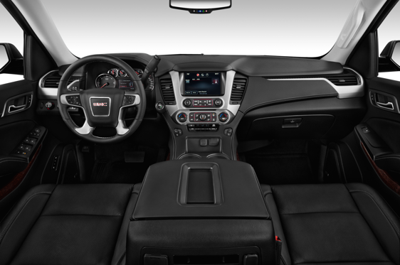 Slide 1 of 11: 2015 GMC Yukon XL