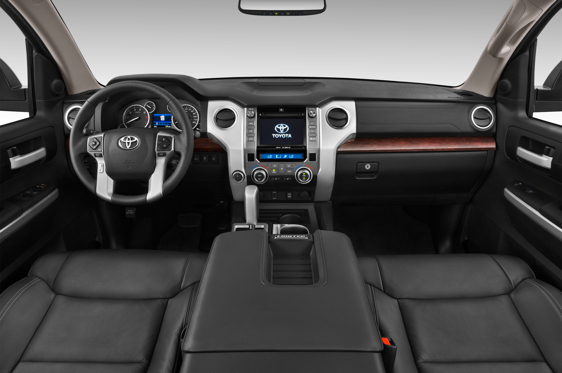 Slide 1 of 11: 2014 Toyota Tundra