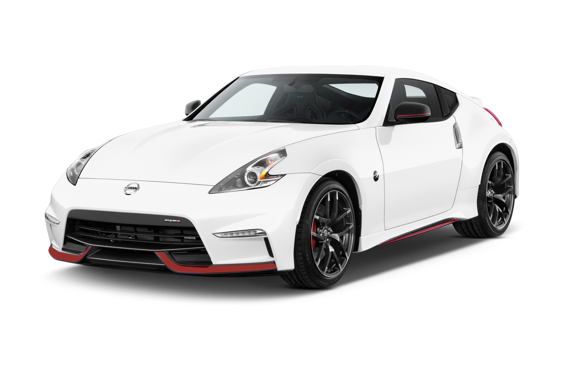 Slide 1 of 14: 2015 Nissan 370Z Coupe