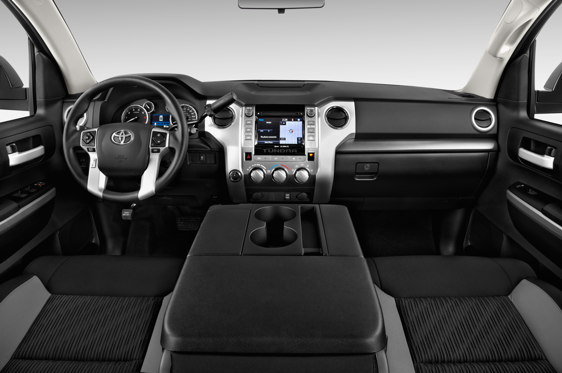 Slide 1 of 23: 2015 Toyota Tundra