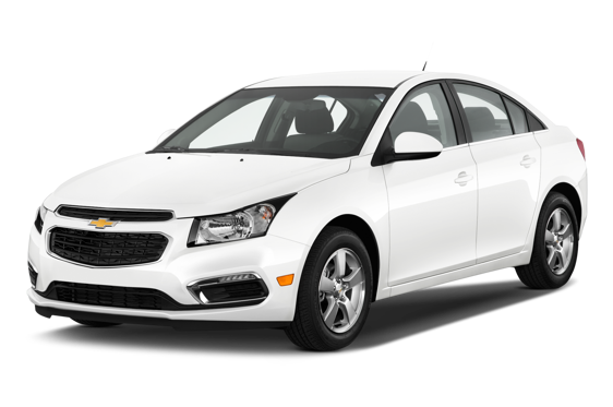 Slide 1 of 14: 2015 Chevrolet Cruze