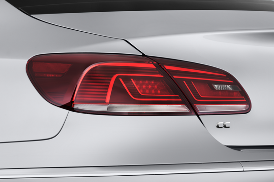Slide 1 of 25: 2014 Volkswagen CC