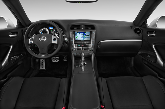 Slide 1 of 11: 2013 Lexus IS