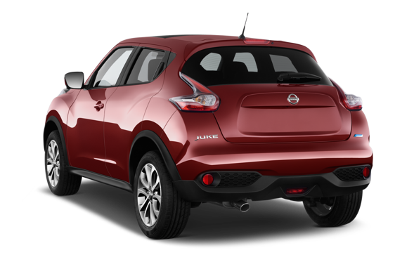 Slide 1 of 24: 2014 Nissan JUKE