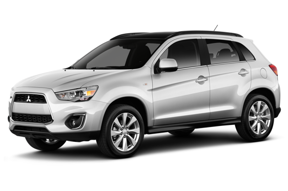 Slide 1 of 14: 2013 Mitsubishi Outlander Sport