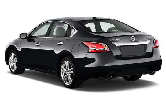 Slide 2 of 14: 2013 Nissan Altima Sedan