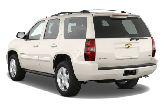 Slide 1 of 25: 2014 Chevrolet Tahoe