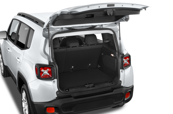 Slide 1 of 24: 2016 Jeep Renegade