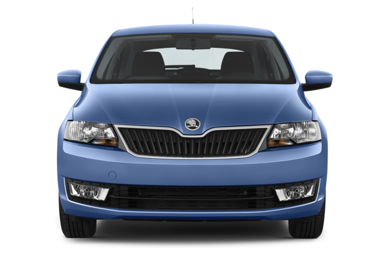 Slide 2 of 25: 2015 Skoda Rapid