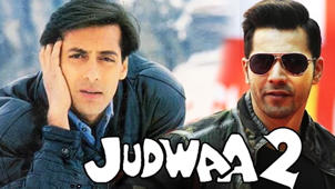 Judwaa 2 Movie | Varun Dhawan Replaces Salman Khan | CONFIRMED
