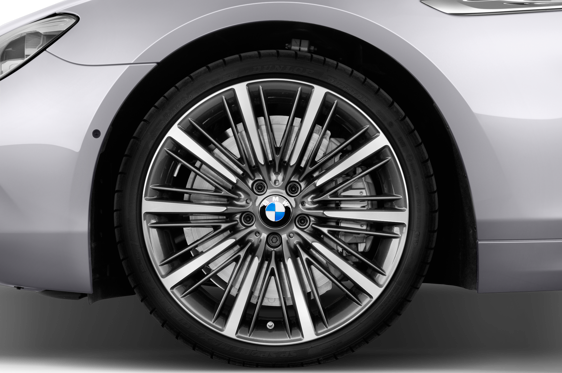 Slide 1 of 25: 2015 BMW 6 Series