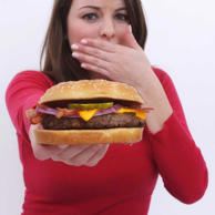 <p>What's the one food you refuse to eat? Whatever it is, it's probably because ...