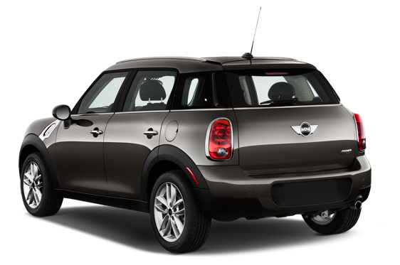 Slide 2 of 14: 2012 MINI COUNTRYMAN
