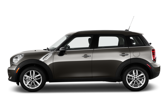 Slide 1 of 25: 2012 MINI COUNTRYMAN