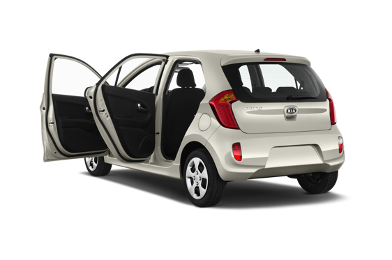 Slide 1 of 25: 2012 KIA Picanto