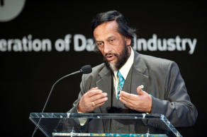 Another ex-Teri staff accuses Pachauri of sexual harassment