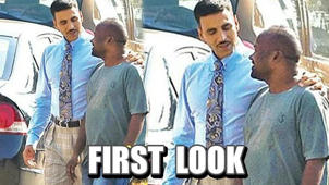 LEAKED: Rustom FIRST LOOK | Akshay Kumar