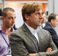 Steve Carrell in a still from the movie 'The Big Short'