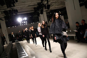 New York Fashion Week – Fall Winter 2016