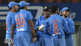 IND vs SL 2nd T20 India thrash Lanka by 69 runs level series 1-1
