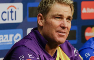 "Langer is ""disappointed"" with Warne's comments about Waugh."