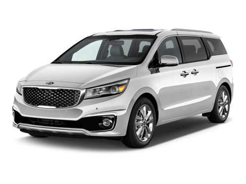 Slide 1 of 16: 2015 Kia Sedona