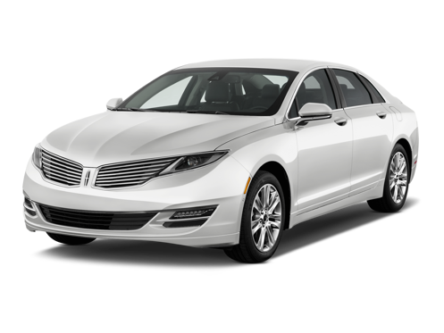 Slide 1 of 30: 2015 Lincoln MKZ