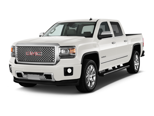 Slide 1 of 12: 2015 GMC Sierra 1500 Denali