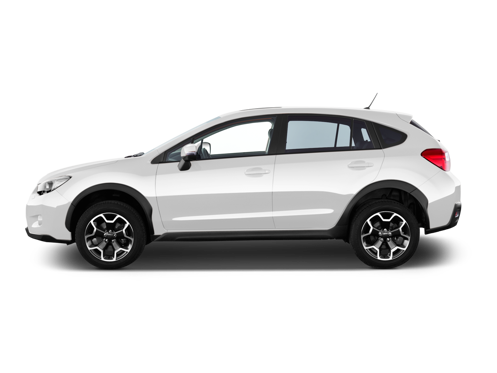 Slide 1 of 15: 2013 Subaru XV Crosstrek