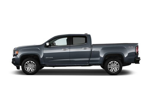 Slide 1 of 16: 2015 GMC Canyon