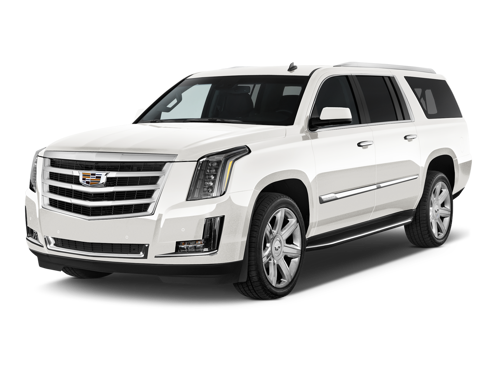 Slide 1 of 13: 2015 Cadillac Escalade ESV